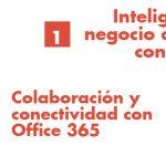 Infografía Power Bi para Office 365