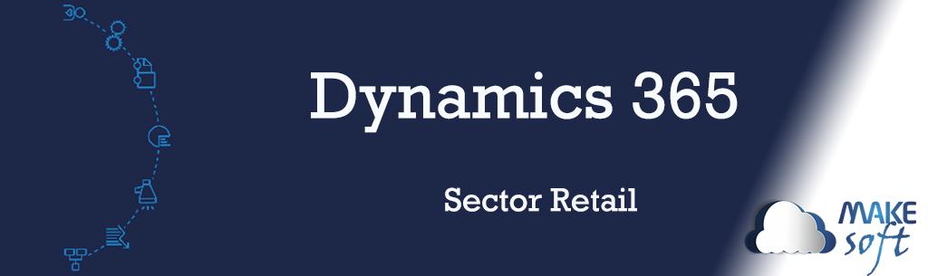 Dynamics 365 para Retail: Ventaja, uso y licencia