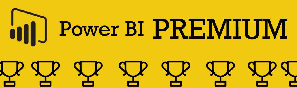 Power BI Premium: Comparativa y licencias