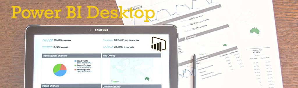 Power BI Desktop: Tutoriales y Manuales en español