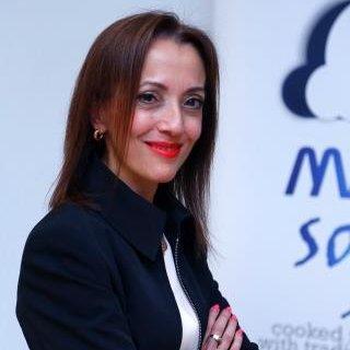 Nuestro equipo: Elsa Álvarez