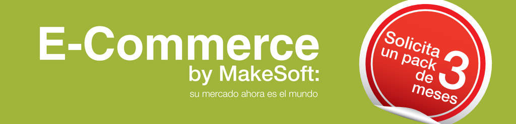 Ecommerce-MakeSoft