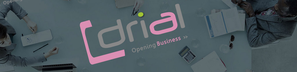 Drial Opening Business y Dynamics CRM