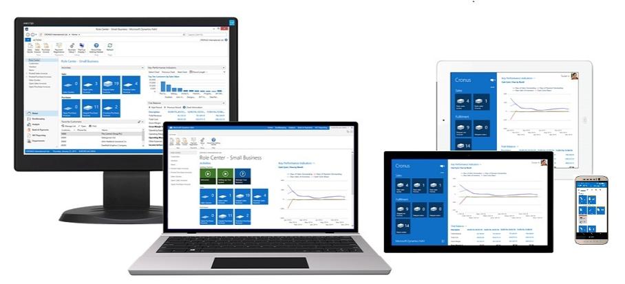 Microsoft Navision: ¡conócelo!