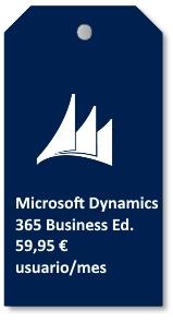 promocion microsoft dynamics