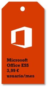 Promocion Microsoft Office 365