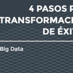 4 pasos para una transformación digital de éxito dentro de la empresa