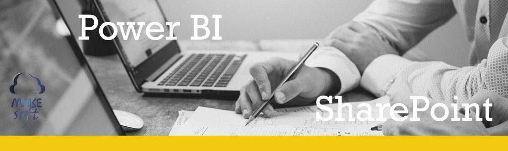 SharePoint con Power BI, ¿cómo funciona?