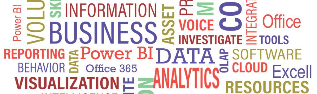 Office 365 con power BI – Introducción