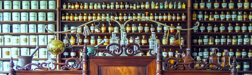Herramientas de Power BI para el sector farmacéutico