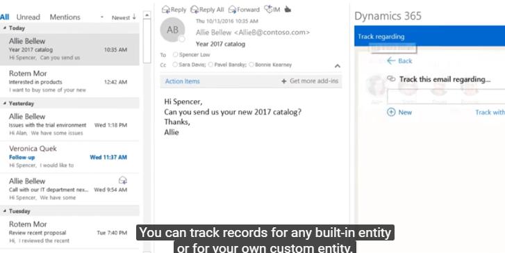 dynamics 365 videos