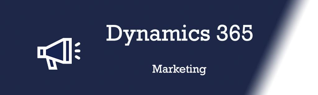 Microsoft Dynamics 365 marketing: Usuarios y licencias