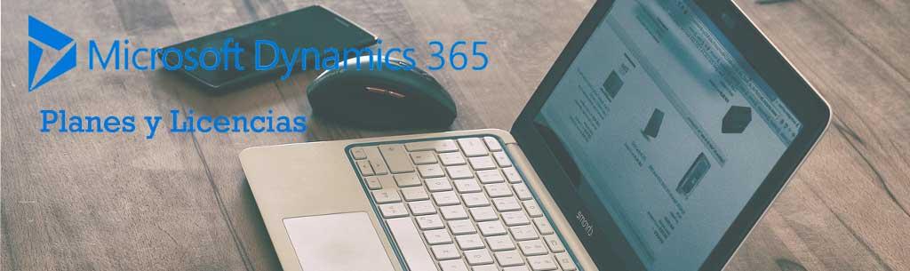 Dynamics 365, ¿qué planes y aplicaciones incluye?