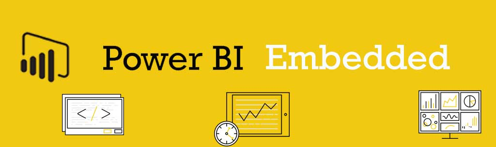 Licencias de Microsoft Power BI Embedded