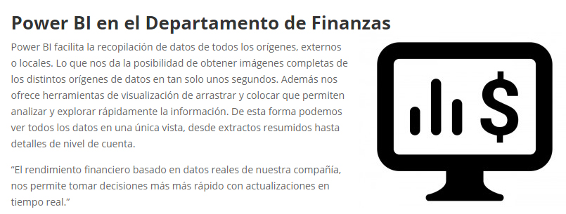 software de gestión financiero