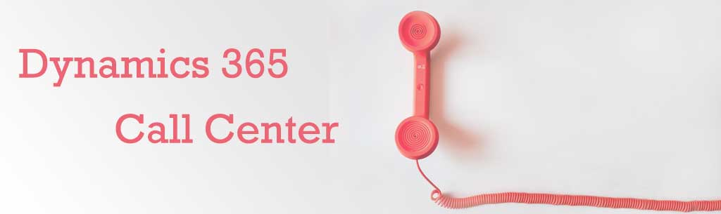 Dynamics 365 para contact center