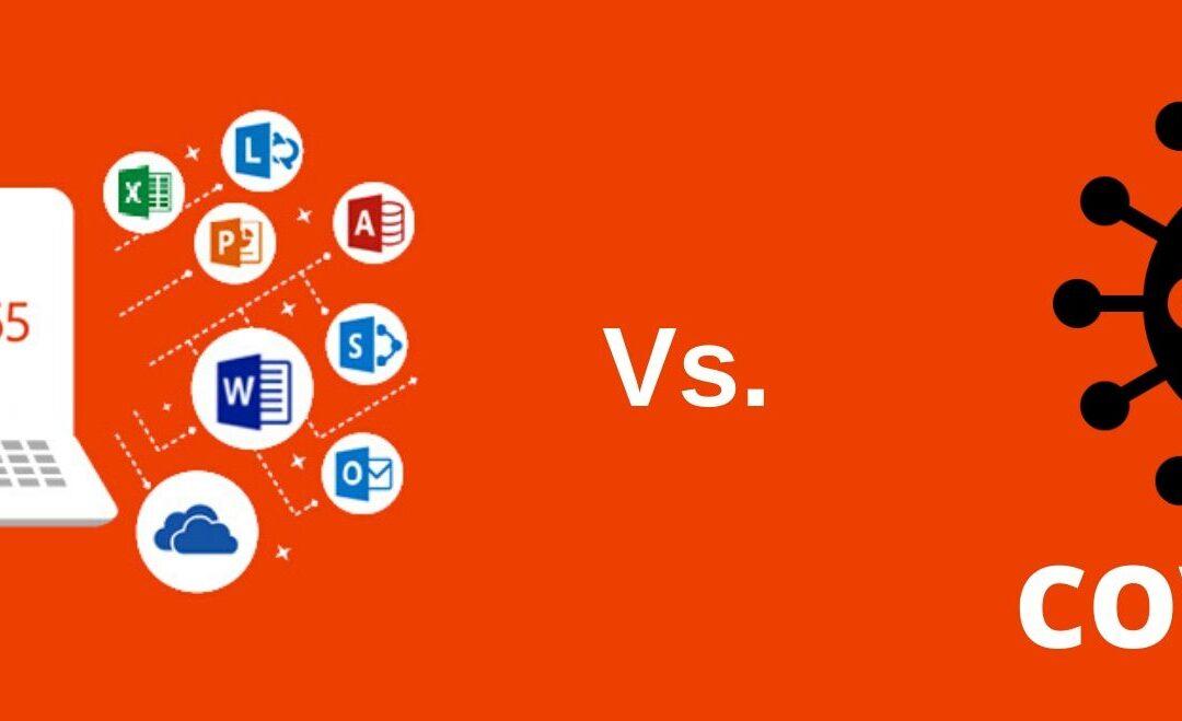 Office 365: adapte su empresa a la colaboración y el teletrabajo