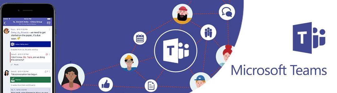 Promoción gratuita: Microsoft Teams