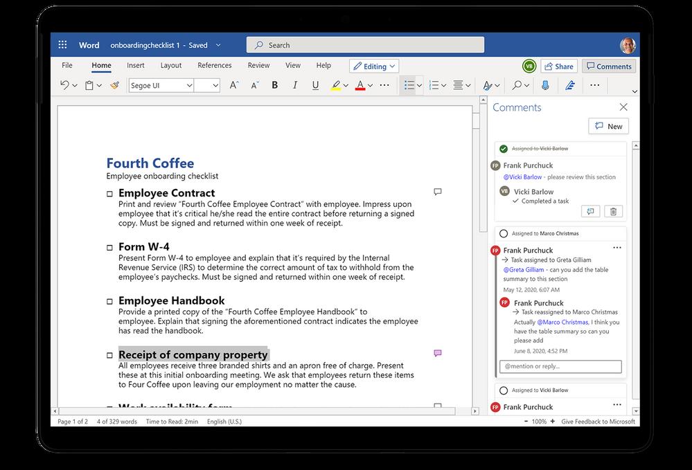 Conectando Tareas en Microsoft 365 05
